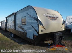 New 2018  Forest River Wildwood 28RLSS by Forest River from Leo's Vacation Center in Gambrills, MD