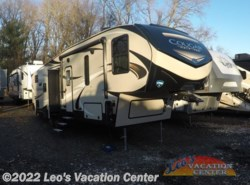 New 2018  Keystone Cougar Half-Ton Series 32DBH by Keystone from Leo's Vacation Center in Gambrills, MD