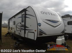 New 2018  Keystone Outback Ultra Lite 299URL by Keystone from Leo's Vacation Center in Gambrills, MD
