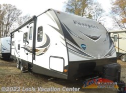 New 2018  Keystone Passport 2670BH Grand Touring by Keystone from Leo's Vacation Center in Gambrills, MD