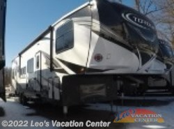 New 2018 Heartland RV Torque TQ 371 available in Gambrills, Maryland