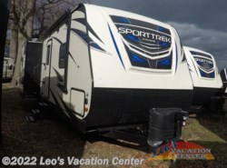 New 2018 Venture RV SportTrek 252VRD available in Gambrills, Maryland