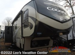 New 2018  Keystone Cougar Half-Ton Series 29RDB by Keystone from Leo's Vacation Center in Gambrills, MD