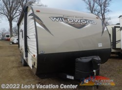 New 2018  Forest River Wildwood X-Lite 233RBXL by Forest River from Leo's Vacation Center in Gambrills, MD