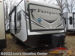 New 2018  Keystone Passport 171EXP Express by Keystone from Leo's Vacation Center in Gambrills, MD