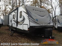 New 2018  Keystone Passport 3290BH Grand Touring by Keystone from Leo's Vacation Center in Gambrills, MD