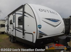 New 2018  Keystone Outback Ultra Lite 220URB by Keystone from Leo's Vacation Center in Gambrills, MD