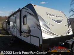 Used 2017  Keystone Passport 2520RL Grand Touring by Keystone from Leo's Vacation Center in Gambrills, MD
