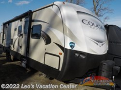 New 2018  Keystone Cougar Half-Ton Series 32RDB by Keystone from Leo's Vacation Center in Gambrills, MD