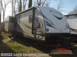 New 2018  Keystone Passport Elite 34MB by Keystone from Leo's Vacation Center in Gambrills, MD