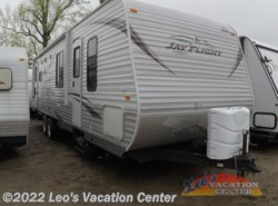 Used 2013  Jayco Jay Flight 29RLDS by Jayco from Leo's Vacation Center in Gambrills, MD