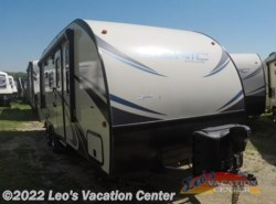 New 2019  Venture RV Sonic SN220VBH by Venture RV from Leo's Vacation Center in Gambrills, MD