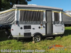 Used 2013  Palomino Traverse Grand Teton by Palomino from Leo's Vacation Center in Gambrills, MD