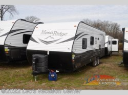 New 2019  Highland Ridge Mesa Ridge Conventional OT26BH
