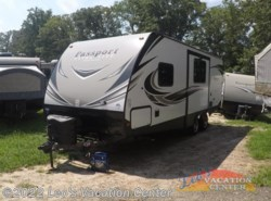 New 2019 Keystone Passport 2400BH Grand Touring available in Gambrills, Maryland