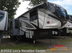 New 2019 Heartland  Cyclone 4005 available in Gambrills, Maryland