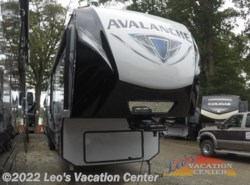 New 2019 Keystone Avalanche 385BG available in Gambrills, Maryland