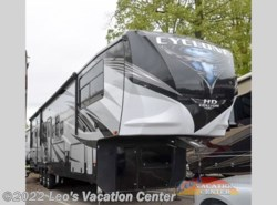 New 2020 Heartland Cyclone 4007 available in Gambrills, Maryland