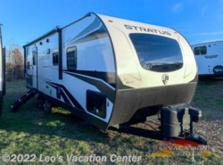 New 2021 Venture RV Stratus Ultra-Lite SR261VBH available in Gambrills, Maryland