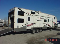 Used 2008 Keystone Fuzion 362 available in Louisville, Kentucky