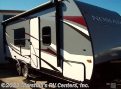 New 2016  Skyline Nomad Dart 188RB by Skyline from Marshall's RV Centers, Inc. in Kemp, TX