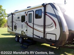 Used 2014  Cruiser RV Fun Finder 260 BH by Cruiser RV from Marshall's RV Centers, Inc. in Kemp, TX