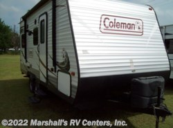 Used 2015  Coleman Expedition 192 RB by Coleman from Marshall's RV Centers, Inc. in Kemp, TX