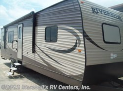 New 2017  Riverside  32 RKS by Riverside from Marshall's RV Centers, Inc. in Kemp, TX