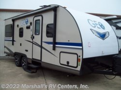 New 2018  Gulf Stream Geo 22 UDL by Gulf Stream from Marshall's RV Centers, Inc. in Kemp, TX
