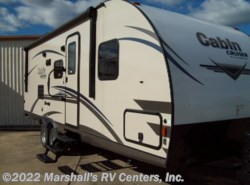 New 2019 Gulf Stream Cabin Cruiser 25BHS available in Kemp, Texas