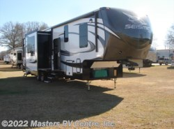 New 2017  Jayco Seismic Wave 355W by Jayco from Masters RV Centre, Inc. in Greenwood, SC