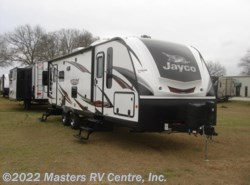 New 2017  Jayco White Hawk 27DSRL by Jayco from Masters RV Centre, Inc. in Greenwood, SC