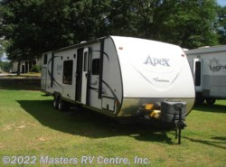 Used 2015  Coachmen Apex 300BHS by Coachmen from Masters RV Centre, Inc. in Greenwood, SC