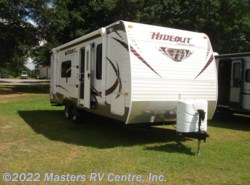 Used 2013  Keystone Hideout 23RB by Keystone from Masters RV Centre, Inc. in Greenwood, SC
