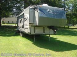 Used 2012 Jayco Eagle Super Lite HT 26.5 RLS available in Greenwood, South Carolina