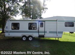 New 1992  Jayco Eagle Fifth Wheels 293 by Jayco from Masters RV Centre, Inc. in Greenwood, SC