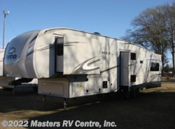 New 2018  Jayco Eagle Fifth Wheels 327CKTS by Jayco from Masters RV Centre, Inc. in Greenwood, SC