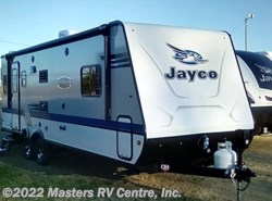 New 2018  Jayco Jay Feather 7 23RD by Jayco from Masters RV Centre, Inc. in Greenwood, SC