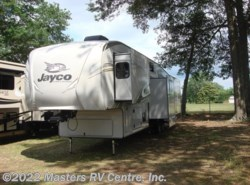 New 2019 Jayco Eagle 355MBQS available in Greenwood, South Carolina
