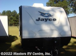 New 2019 Jayco Jay Feather Select  available in Greenwood, South Carolina