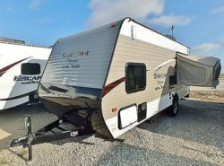 New 2017  K-Z Sportsmen Classic 180THT by K-Z from McClain's Longhorn RV in Sanger, TX