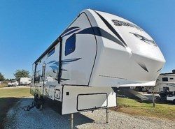 New 2017  K-Z Sidewinder 3214DK by K-Z from McClain's RV Rockwall in Rockwall, TX