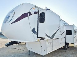 Used 2010  Coachmen North Ridge  322RLS by Coachmen from McClain's Longhorn RV in Sanger, TX