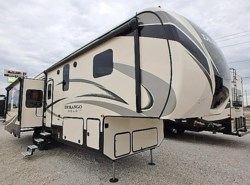 New 2017 K-Z Durango Gold 353RKT available in Sanger, Texas
