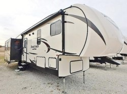 New 2017  K-Z Sportsmen 344BH by K-Z from McClain's RV Rockwall in Rockwall, TX