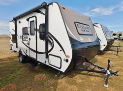 New 2017  K-Z Spree Escape 191BH by K-Z from McClain's RV Superstore in Corinth, TX