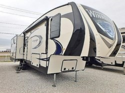 New 2017 Winnebago Voyage 35RL available in Sanger, Texas