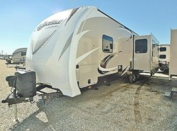 New 2017  Grand Design Reflection 297RSTS by Grand Design from McClain's Longhorn RV in Sanger, TX