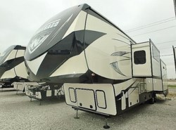 New 2017  Winnebago Destination 39FB by Winnebago from McClain's Longhorn RV in Sanger, TX