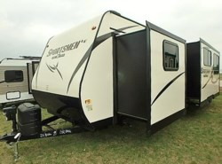 New 2017  K-Z Sportsmen SS 282BHLE by K-Z from McClain's Longhorn RV in Sanger, TX